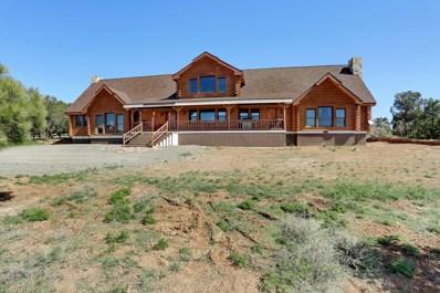 7 Mountain Valley Court, Tijeras, NM 87059 - #: 942210