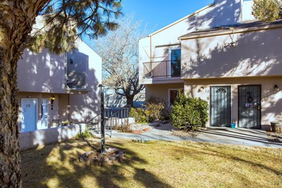 3501 Juan Tabo Boulevard NE UNIT L2, Albuquerque, NM 87111 - #: 942369