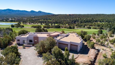 41 Broken Arrow Place, Sandia Park, NM 87047 - #: 942463