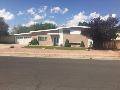 10107 Elmhurst Drive NW, Albuquerque, NM 87114 - #: 942532