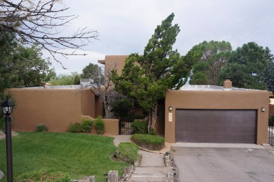 4509 Skyline Court NE, Albuquerque, NM 87111 - #: 942581