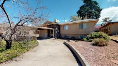 10516 San Marino Place NE, Albuquerque, NM 87111 - #: 942644
