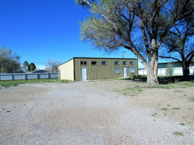 817 Us Route 66, Moriarty, NM 87035 - #: 942664