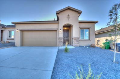 6396 Red Falcon Drive NE, Rio Rancho, NM 87144 - #: 942780