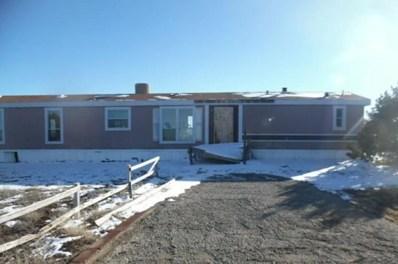 48 Pinon Road, Edgewood, NM 87015 - #: 942784