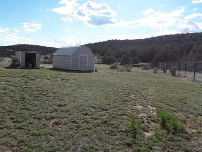 24 El Refugio Road, Tijeras, NM 87059 - #: 942984
