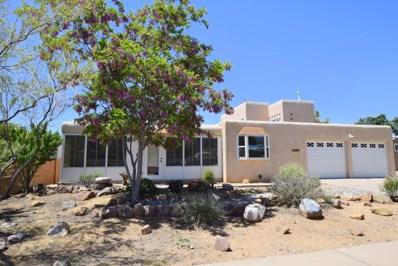 3409 Inca Street NE, Albuquerque, NM 87111 - #: 943111