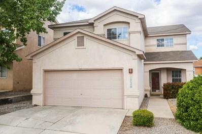 10720 Pinon Park Court NW, Albuquerque, NM 87114 - #: 943145