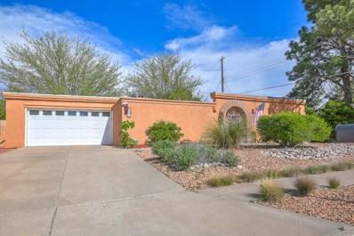 4320 Brand Avenue NE, Albuquerque, NM 87109 - #: 943317