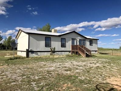 75 Range Road UNIT # A, Edgewood, NM 87015 - #: 943365
