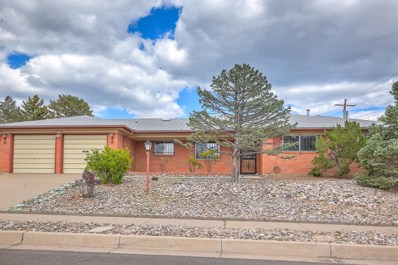11612 Brussels Avenue NE, Albuquerque, NM 87111 - #: 943519