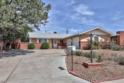 8415 La Palomita Road NE, Albuquerque, NM 87111 - #: 943583