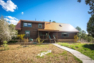 7 Twisted Pine Road, Tijeras, NM 87059 - #: 943646