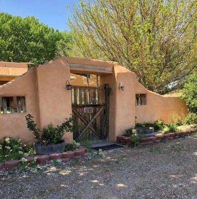 7 Aguila Lane, Los Lunas, NM 87031 - #: 943723