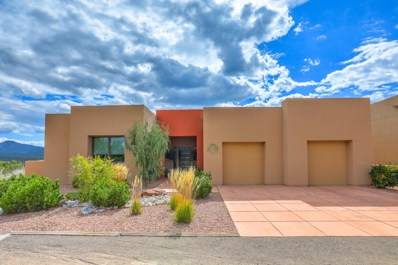 31 Hogan Court, Sandia Park, NM 87047 - #: 943744