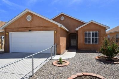 900 Brackett Drive SW, Albuquerque, NM 87121 - #: 943859