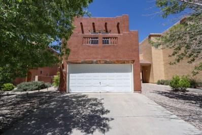11731 Terra Bella Lane SE, Albuquerque, NM 87123 - #: 943867