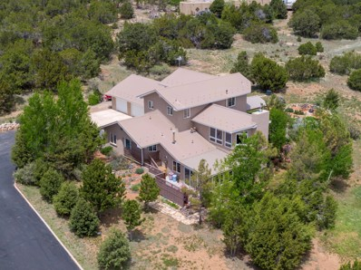 31 Western Saddle Drive, Tijeras, NM 87059 - #: 944081
