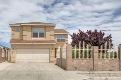 7901 Tiffany Road SW, Albuquerque, NM 87121 - #: 944115