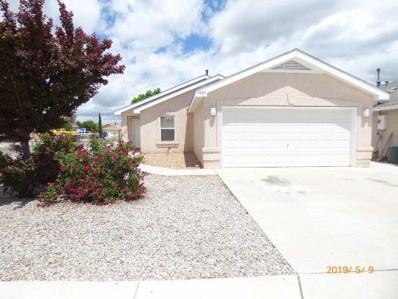 7931 Amberly Road SW, Albuquerque, NM 87121 - #: 944173
