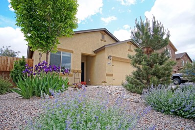 1836 Chisholm Trail NE, Rio Rancho, NM 87144 - #: 944196