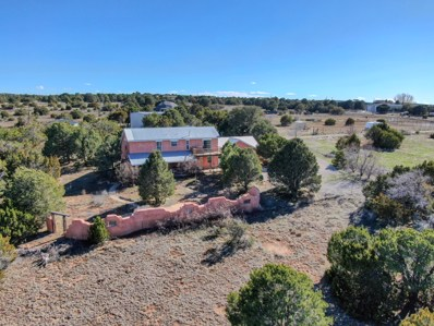 10 Morning View Lane, Edgewood, NM 87015 - #: 944288