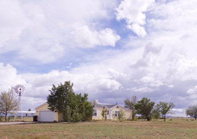 54 Coyote Loop, Moriarty, NM 87035 - #: 944313