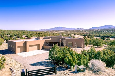 16 Kokopelli Court, Sandia Park, NM 87047 - #: 944390