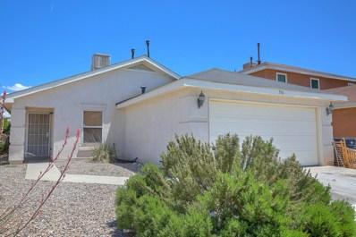 736 Libby Avenue SW, Albuquerque, NM 87121 - #: 944700