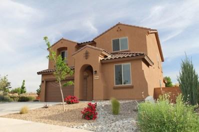 3419 Llano Vista Loop NE, Rio Rancho, NM 87124 - #: 944729