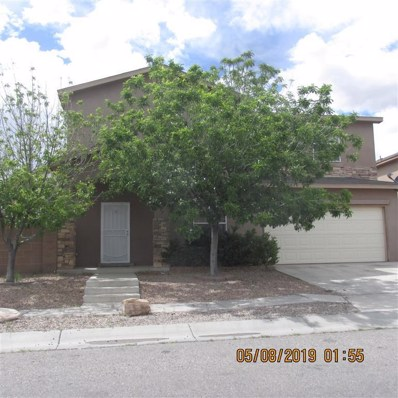 1337 Ojo Feliz Street SW, Albuquerque, NM 87121 - #: 944763