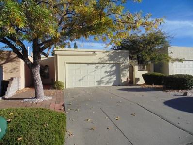 9915 Denali Road NE, Albuquerque, NM 87111 - #: 945031