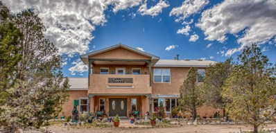 46 Duke Road, Edgewood, NM 87015 - #: 945103