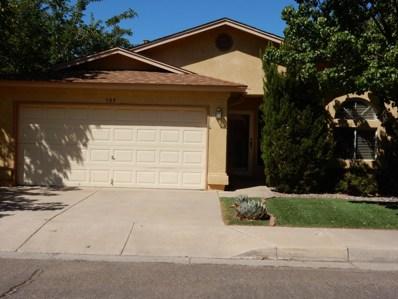 309 Fairmount Park Avenue NE, Albuquerque, NM 87123 - #: 945132