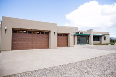 31 Tecolote Court, Sandia Park, NM 87047 - #: 945270