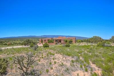 46 Camino Real, Sandia Park, NM 87047 - #: 945380