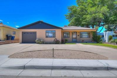 11612 Baldwin Avenue NE, Albuquerque, NM 87112 - #: 945428