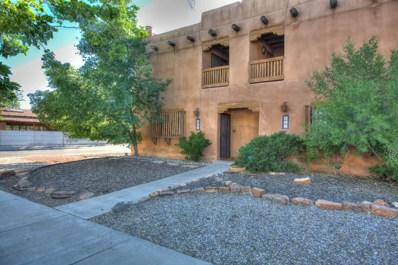 403 15Th Street NW, Albuquerque, NM 87104 - #: 945608