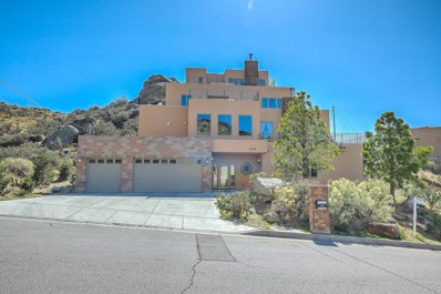 13316 Hidden Valley Road NE, Albuquerque, NM 87111 - #: 945674