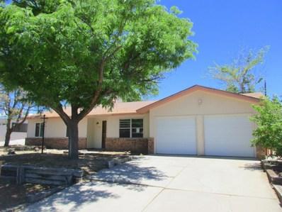 1808 Figueroa Court NE, Albuquerque, NM 87112 - #: 945675