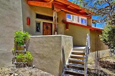 13 Via Entrada, Sandia Park, NM 87047 - #: 945767