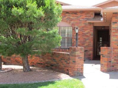 9223 Admiral Lowell Place NE, Albuquerque, NM 87111 - #: 945776