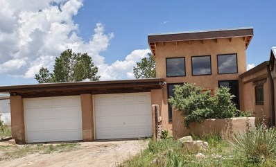 3 Steeplechase Drive, Edgewood, NM 87015 - #: 945837