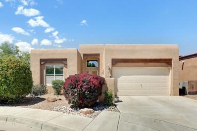 6419 Star Bright Road NW, Albuquerque, NM 87120 - #: 945971