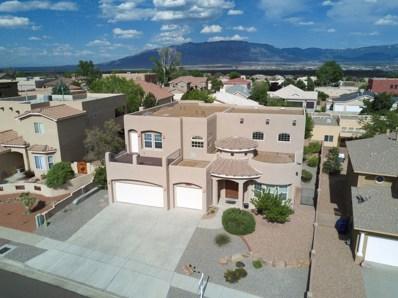 9924 Cardinal Street NW, Albuquerque, NM 87114 - #: 946039