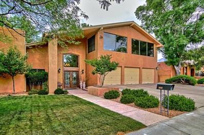 9409 Augusta Avenue NE, Albuquerque, NM 87111 - #: 946243