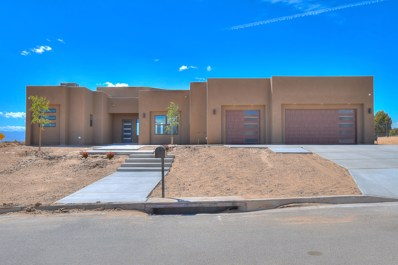 4836 Shin Avenue NE, Rio Rancho, NM 87144 - #: 946348