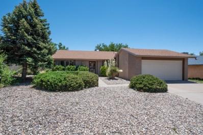 12300 Kinley Avenue NE, Albuquerque, NM 87112 - #: 946382