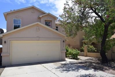 1330 Ojo Feliz Street SW, Albuquerque, NM 87121 - #: 946456