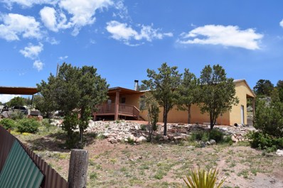 11 Valley View Road, Moriarty, NM 87035 - #: 946588